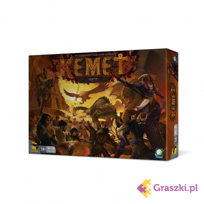 Kemet Set | Funiverse